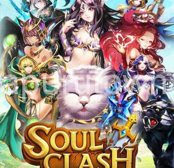 Soul Clash -ソウルクラッシュ06