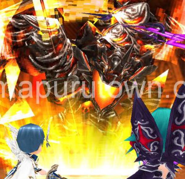 RPG エレメンタルナイツ オンライン10
