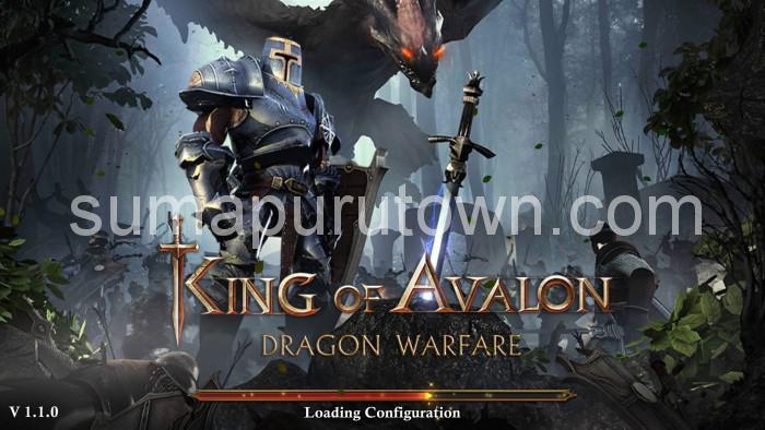 キング・オブ・アバロン(King of Avalon)