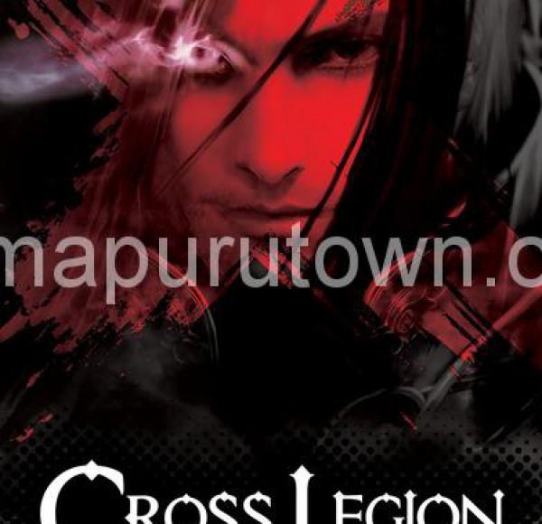 クロスレギオン08
