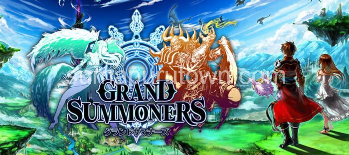 grandsummoners_title