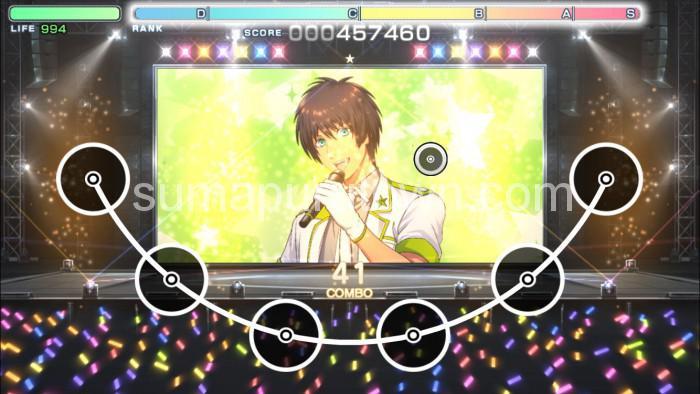 うたの☆プリンスさまっ♪ Shining Live
